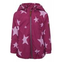 Куртка-ветровка для девочек JАСКЕТ АLТНЕА ALLOVER