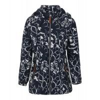 Куртка-ветровка для девочек JACKET REALLY ALL OVER