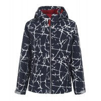 Куртка-ветровка для мальчиков JАСКЕТ BEN ALLOVER