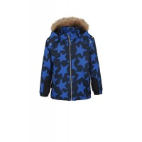 Куртка TJORVEN JACKET ALLOVER TICKET TO HEAVEN