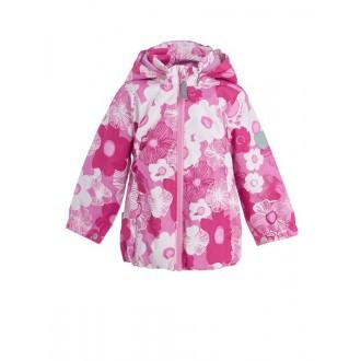 Ветровка TICKET TO HEAVEN   цвет 7700 розовый