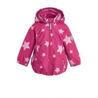 Куртка TICKET TO HEAVEN   цвет 2082 розовый