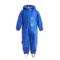 Комбинезон KODY RAIN SUIT ALLOVER цвет 3123 синий