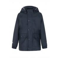 Куртка  TICKET TO HEAVEN   цвет 3000 темно-синий
