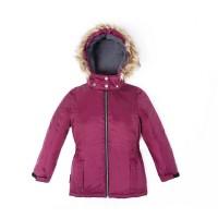Куртка с капюшоном для девочек BLANКA JАСКЕТ