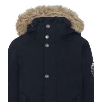 Куртка с капюшоном для мальчиков MALLJACKEТ