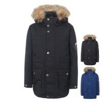 Куртка с капюшоном для мальчиков MARON JАСКЕТ