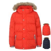 Куртка с капюшоном для мальчиков MICHELLE JАСКЕТ